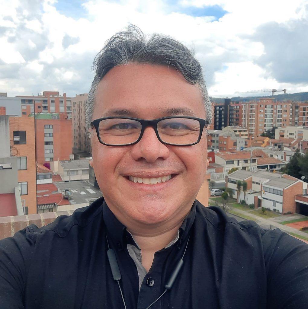 Álvaro Rodríguez Hernández