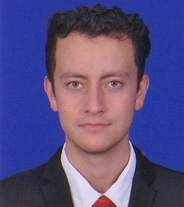 Diego Alejandro Moreno Ramírez