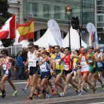 Mundial media maratón