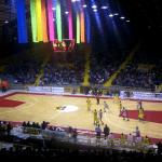 baloncesto en Colombia
