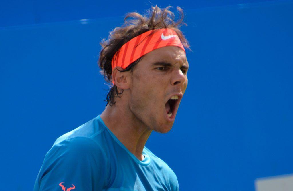 Roland Garros Rafael Nadal