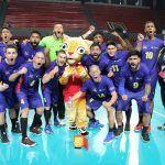 Selección Colombiana de Balonmano