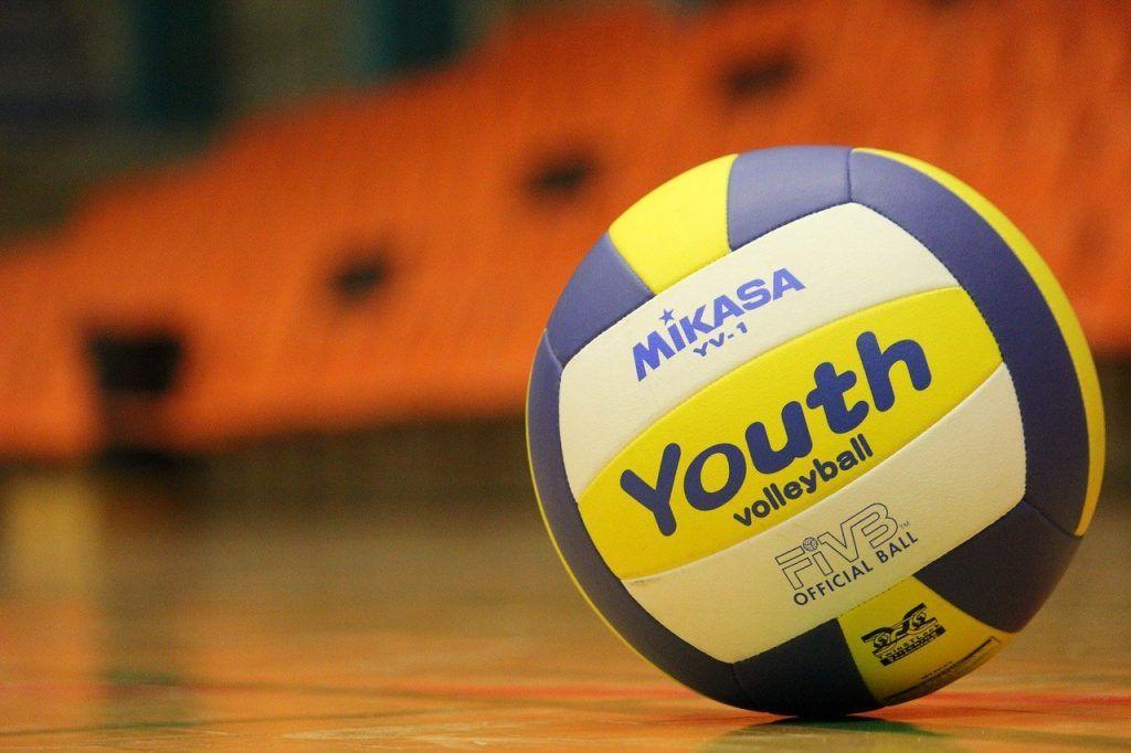 Superliga de Voleibol Femenina