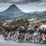 Vuelta a España 2020 etapa 1