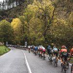 segunda etapa de La Vuelta a España