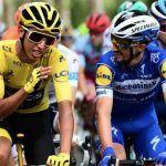 los escarabajos ciclismo colombiano