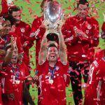 Equipos de época- El Bayern Múnich y el sextete de Hans-Dieter Flick