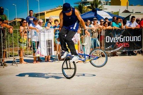 Jonathan Camargo BMX