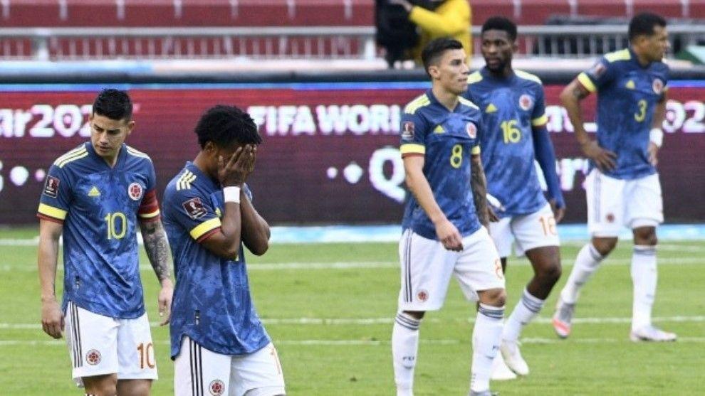 Eliminatorias y Copa América