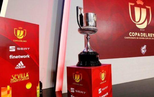Campeón Copa del Rey 2021