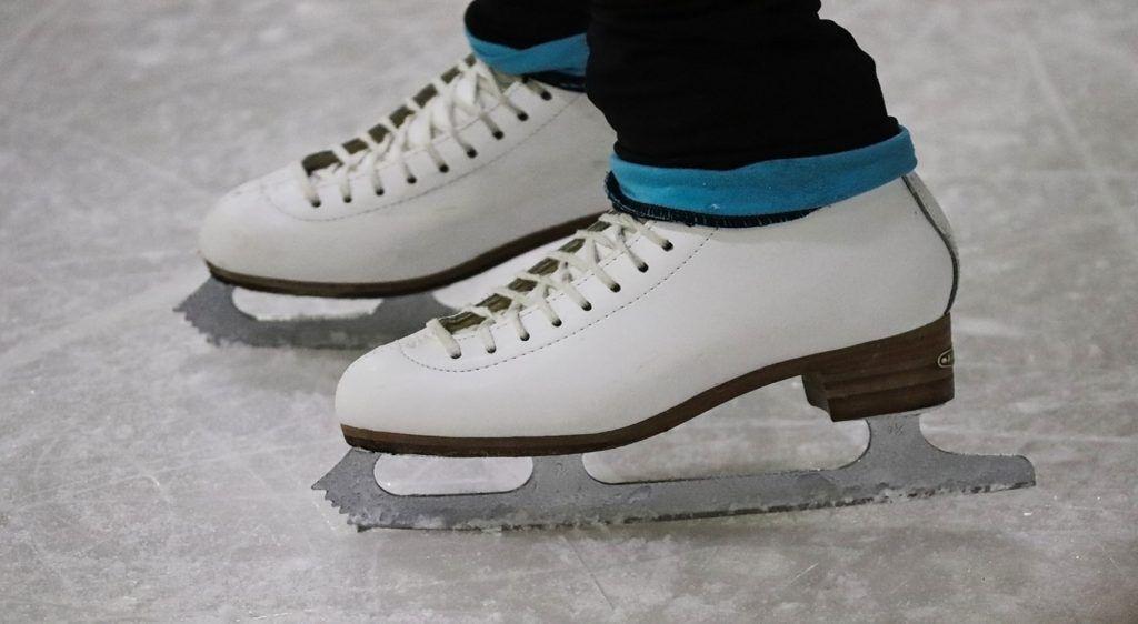 Dïa del patinador