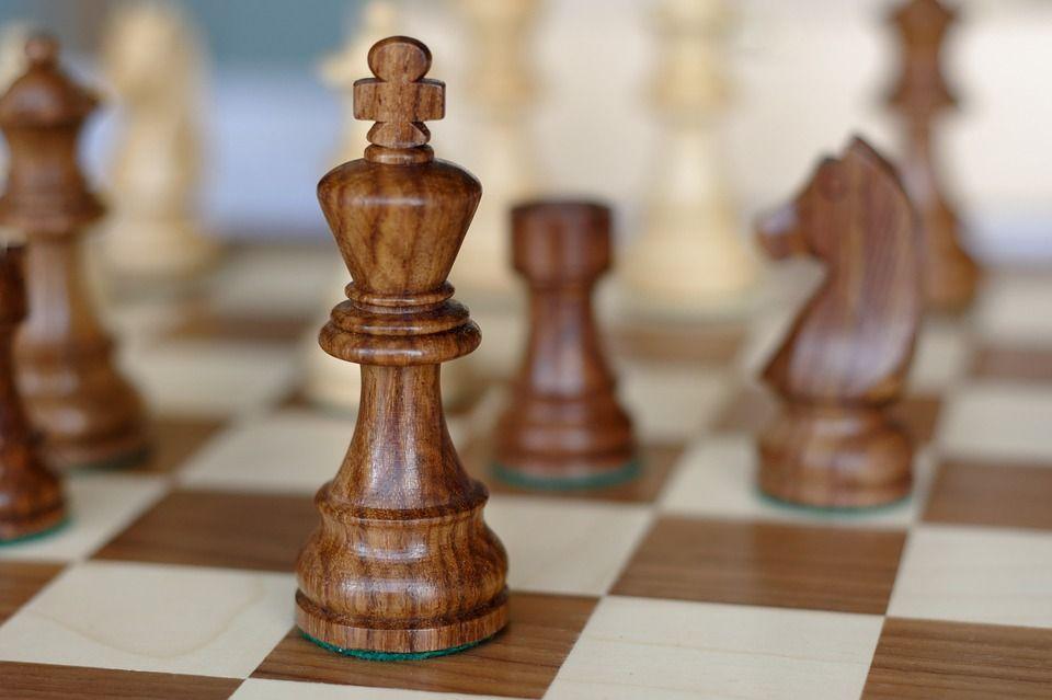 El Ajedrez más allá de una estrategia