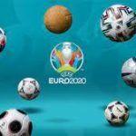 Eurocopa 60 años