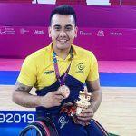 Jhoan Vargas, por la gloria en los Juegos Olímpicos