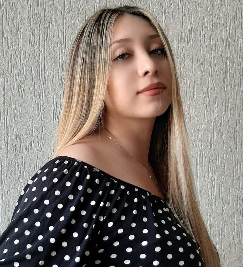 Kimberlly Samantha Naranjo Velandia