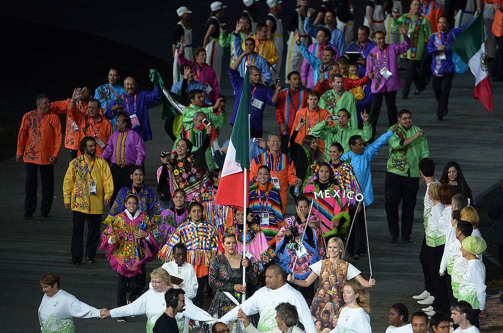 Corea del Norte Juegos Olímpicos