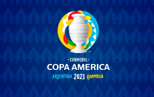 No hay Copa América en Colombia