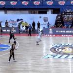 Titanes de Barranquilla campeón de la Liga de Baloncesto 2021