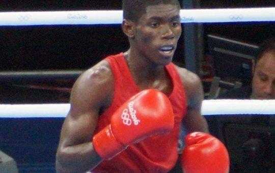 Campeonato Continental Élite de Boxeo