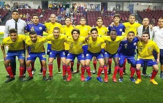 Colombia campeona del Mundial de Minifútbol