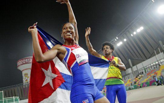 Juegos Panamericanos 2027