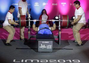 Bogotá se confirma como sede para el Campeonato Panamericano de Mayores de levantamiento de pesas 2022