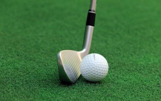 Max Homa golf