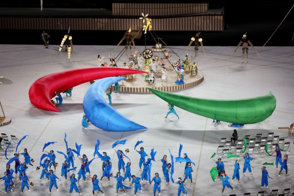 Colombia en los Paralímpicos Juan Betancourt
