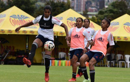 Copa América Femenina 2022