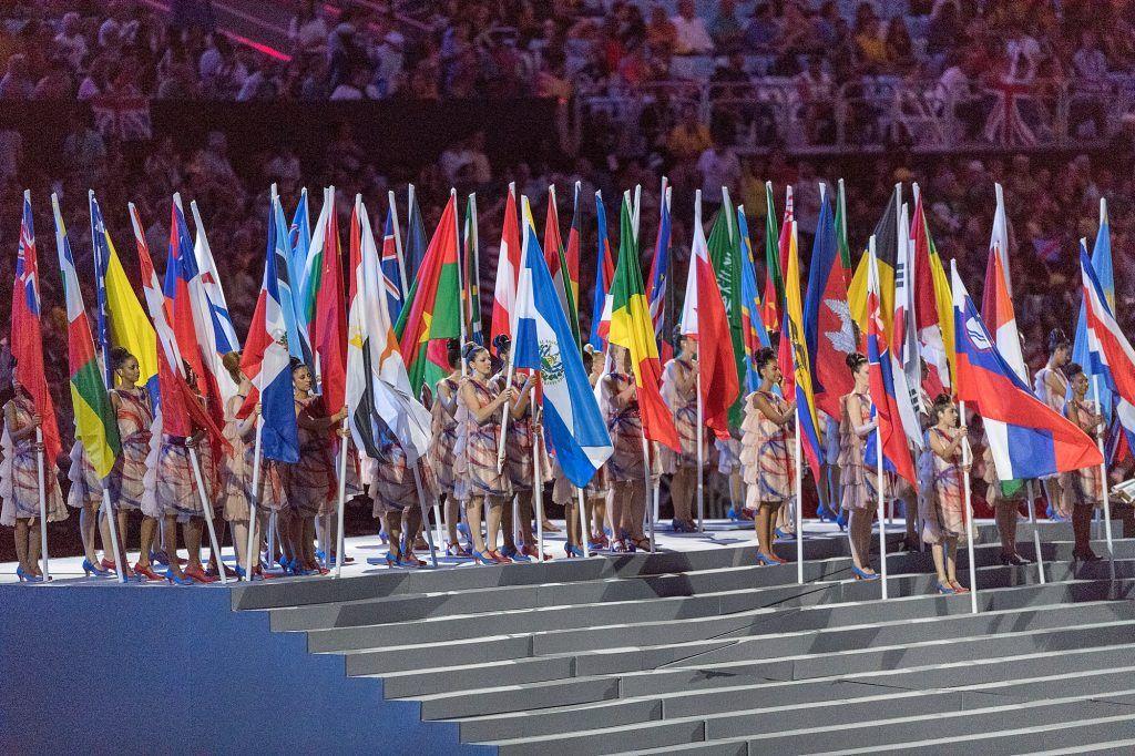 Colombianos imparables en Paralímpicos