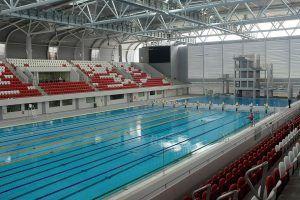 adecuaciones deportivas en Santander