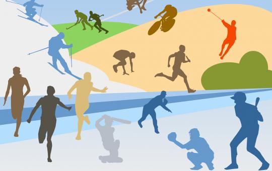 deporte colombiano