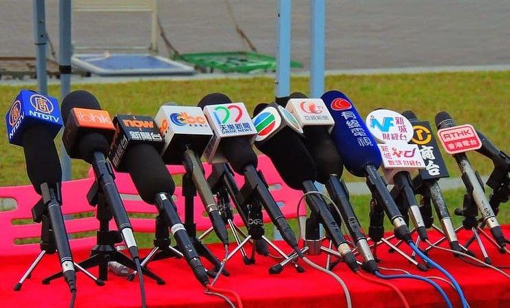 periodismo deportivo en Colombia